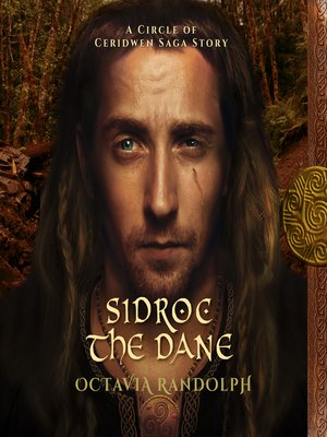 cover image of Sidroc the Dane